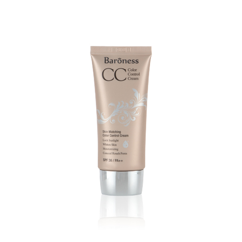 BARONESS Skin Matching Color Control Cream 50ml