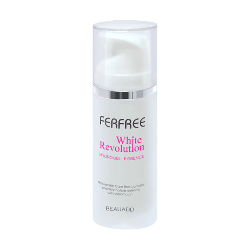 FERFREE White Revolution Hydrogel Essence