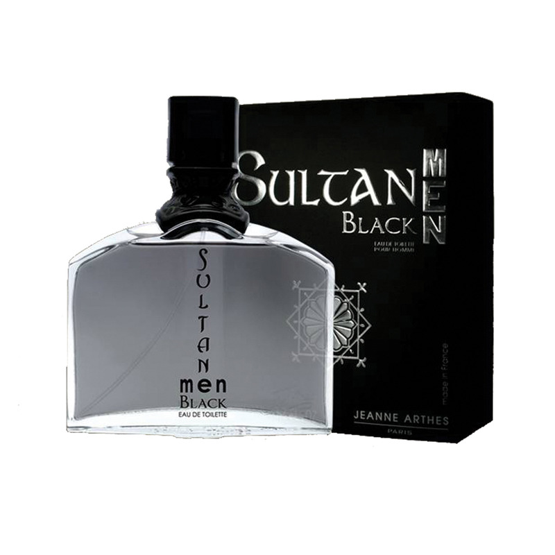 Sultan Man Black 100ml