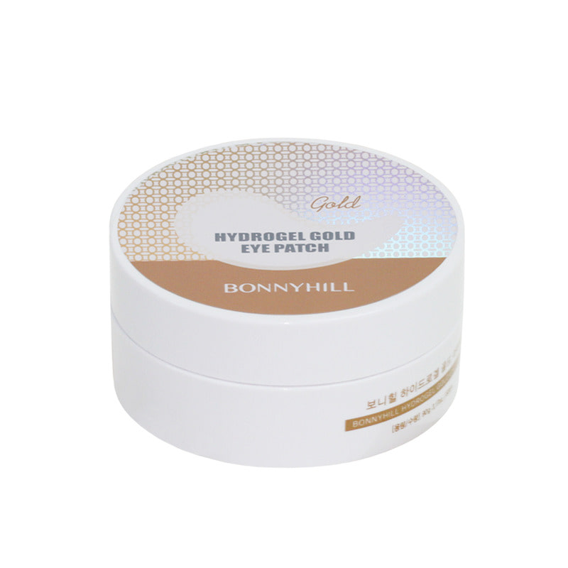 BONNYHILL Hydrogel Gold Eye Patch 90g