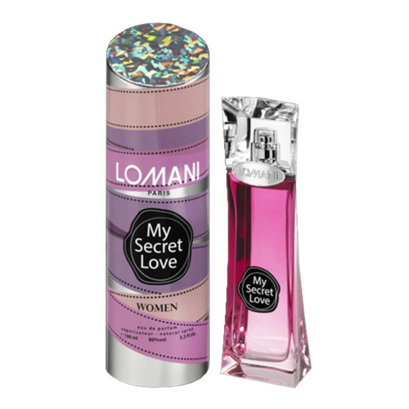 My Secret Love EDP 100ml
