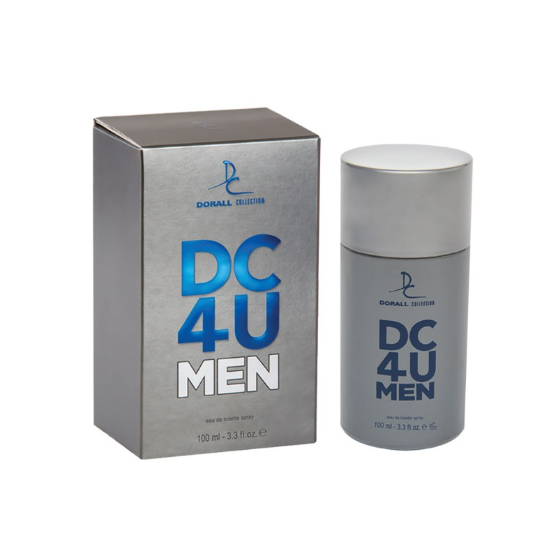 DC For Men EDT 100ml