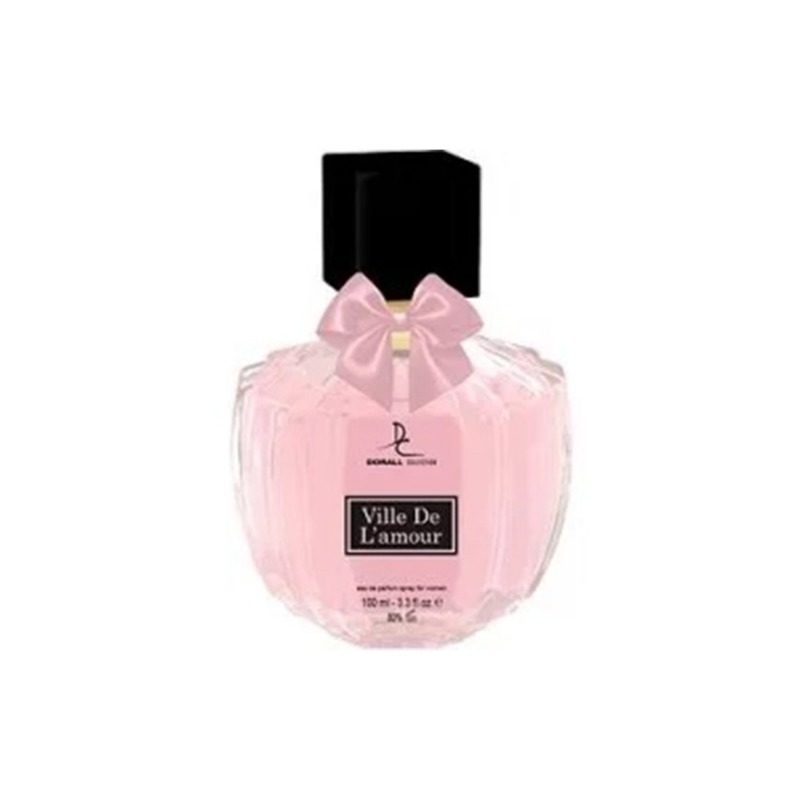 Ville De L'Amour EDT 100ml