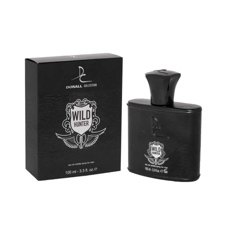 Wild Hunter EDT 100ml