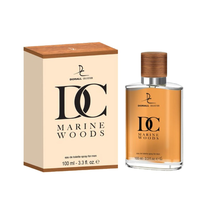 Marine Woods 100ml